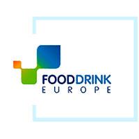 FoodDrink Europe logo