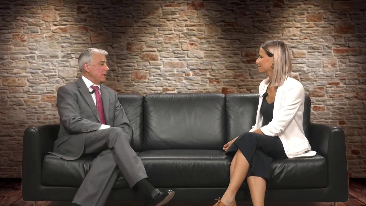 entrevista a Francisco Vallejo ANEABE