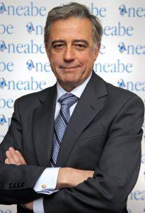 Francisco Vallejo Presidente ANEABE