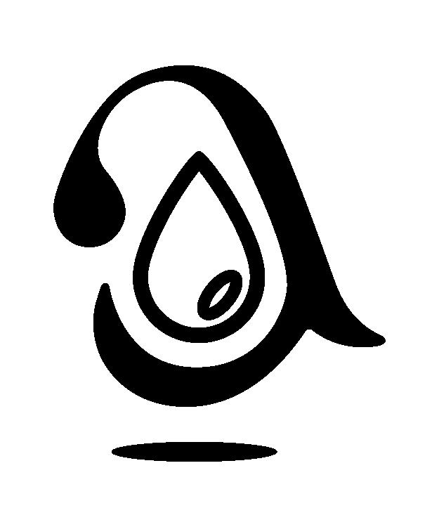 isotipo aneabe negro