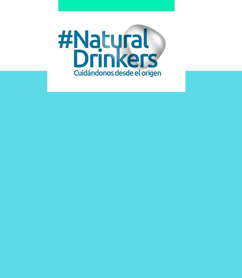 natural drinkers imagen
