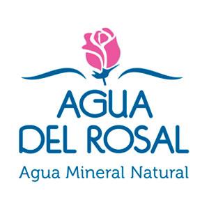 Agua del Rosal logo