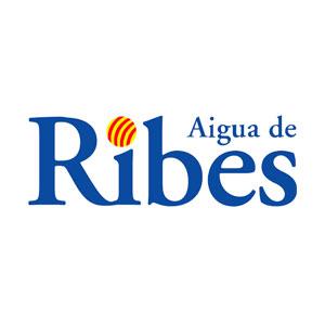 Logo Aigua de Ribes