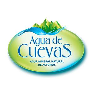 Logo Agua de cuevas