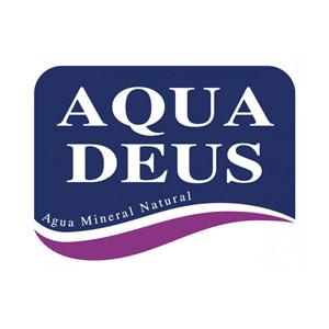 Logo Aqua Deus