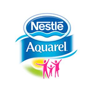 Logo agua Aquarel