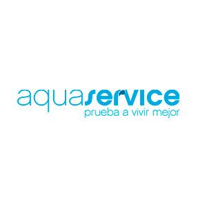 Logo Aqua Service
