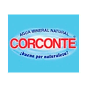 Logo agua Corconte