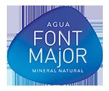 Logo agua Font Major
