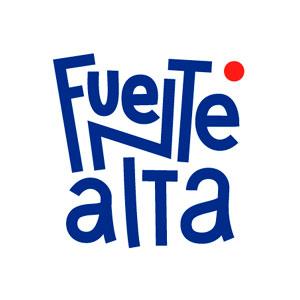 Logo Fuente Alta