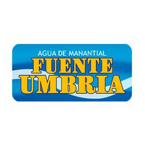 Logo Fuente Umbría