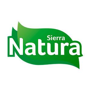 Logo Sierra Natura