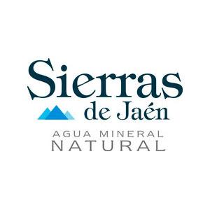 Logo Sierras de Jaén Agua Mineral Natural