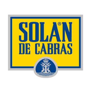 Logo de Solan de Cabras