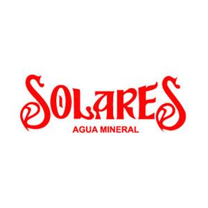 Logo de Solares Agua Mineral