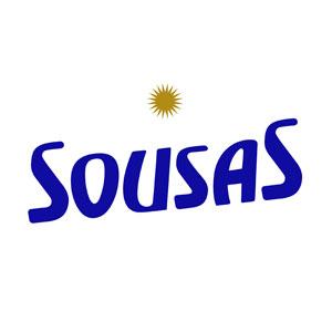 Logo de Sousas