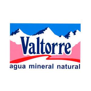 Logo Agua Valtorre