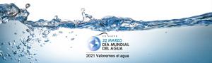 Día Mundial del Agua 2021 ANEABE