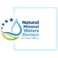 Natural Mineral Waters Europe Logo