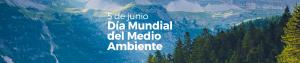 Dia Mundial del Medio Ambiente ANEABE banner
