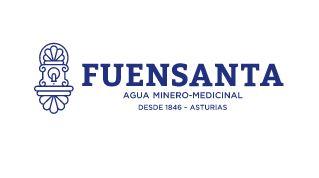 Logo Fuensanta Agua Minero-Medicinal