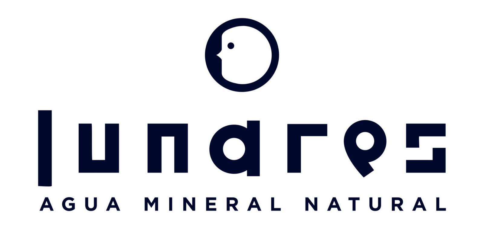 Logo de Lunares Agua Mineral Natural